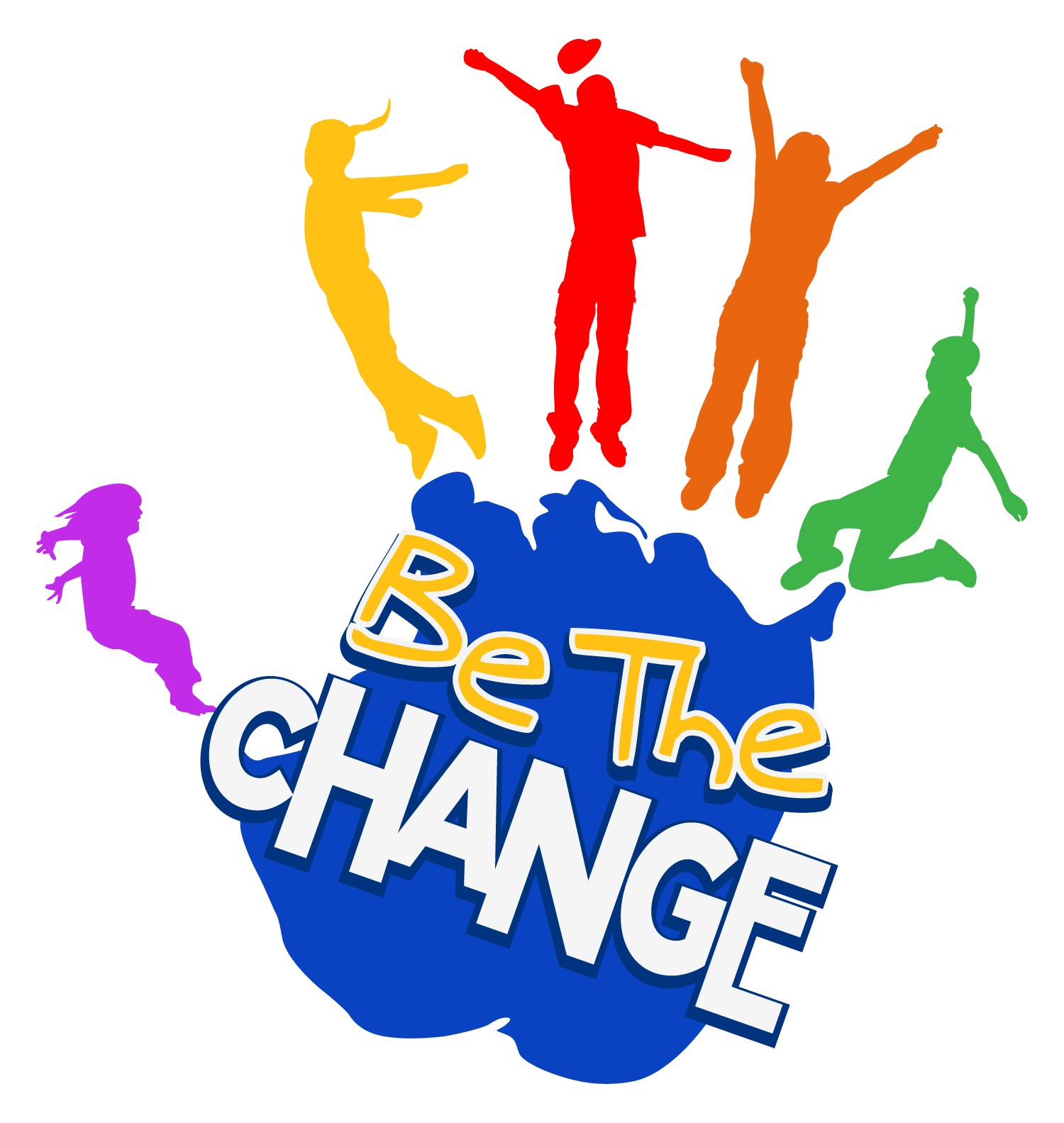 Be the change exposition 2014