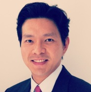 Mr. Jonathan Chang, Executive Director, Lien Centre of Innovation