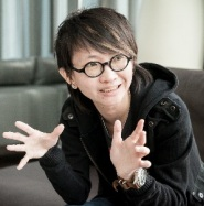 Kelley Cheng, Founder and Creative Director, The Press Room